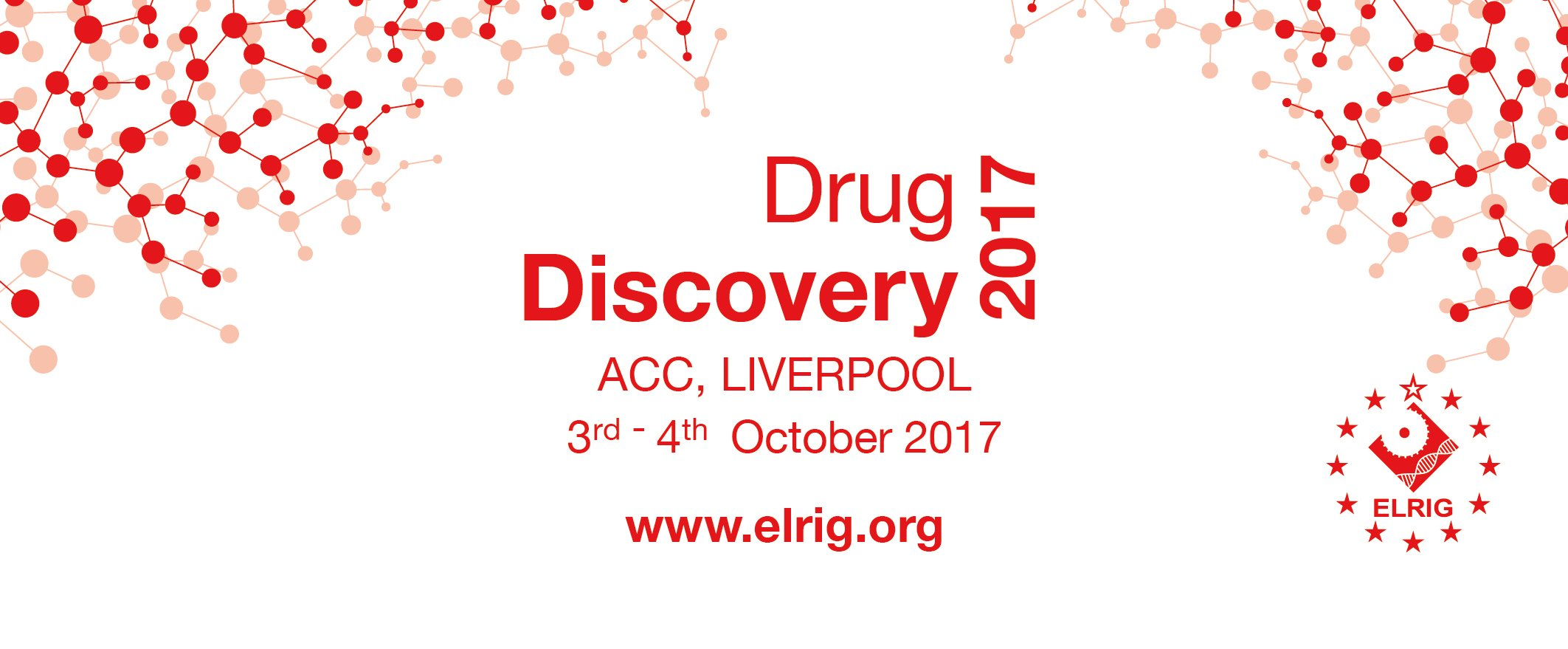 Drug Discovery 2017 banner