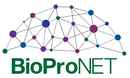 Biopronet logo